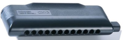 HOHNER CX-12 (BLACK)