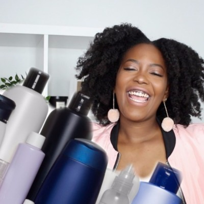 BEST NATURAL HAIR PRODUCTS 4C HAIR