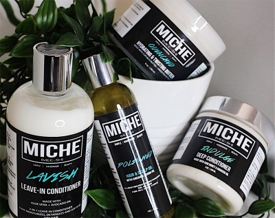 MICHE BEAUTY FULL LINE REVIEW