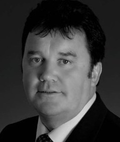 Chris Tranter - Sales Director