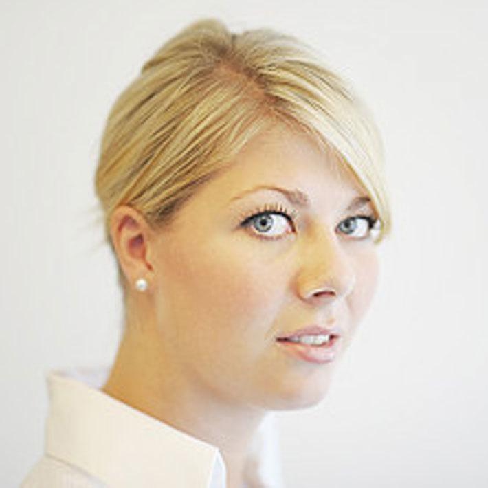 Kelly Woolford - Director