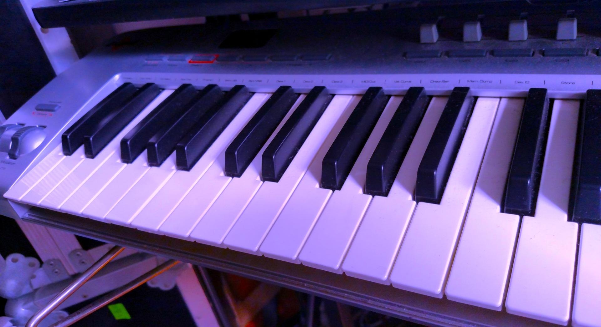 Composer / Sound Design
