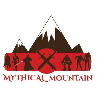 Mythical Mountain