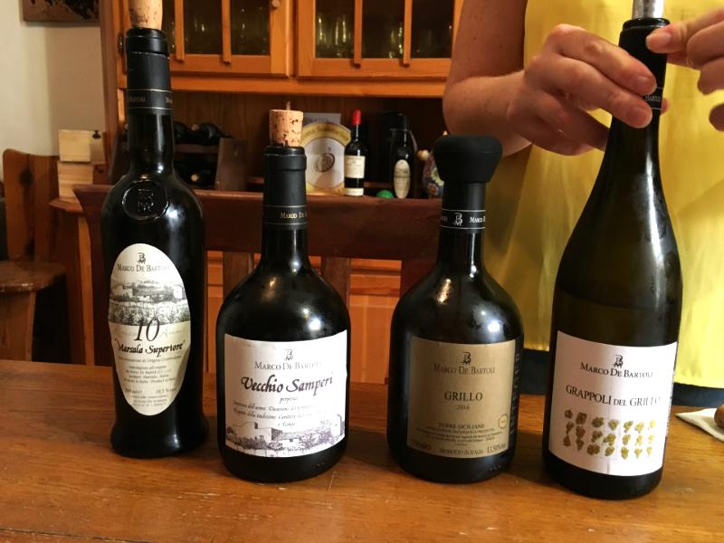 南意酒區(二):捍衛西西里本土葡萄的Marco de Bartoli