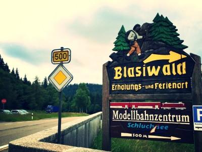 帶著孩子自駕遊南德國瑞士