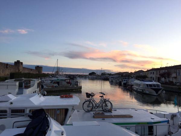 Canal du Rhône à Sète (3)