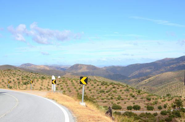 西葡自駕遊 – 收費公路和不收費公路