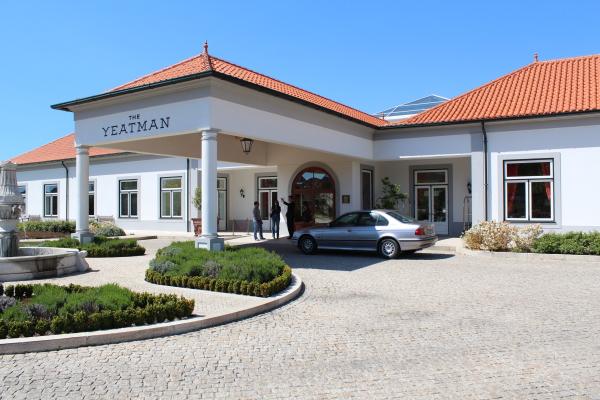 葡萄酒主題酒店(1)