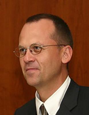 Vice Président