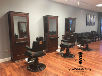 Flawless Cuts by Alexander Bristol barber station