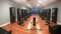 Flawless Cuts by Alexander Bristol Shop View
