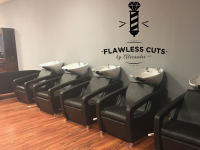 Flawless Cuts by Alexander Bristol Sinks