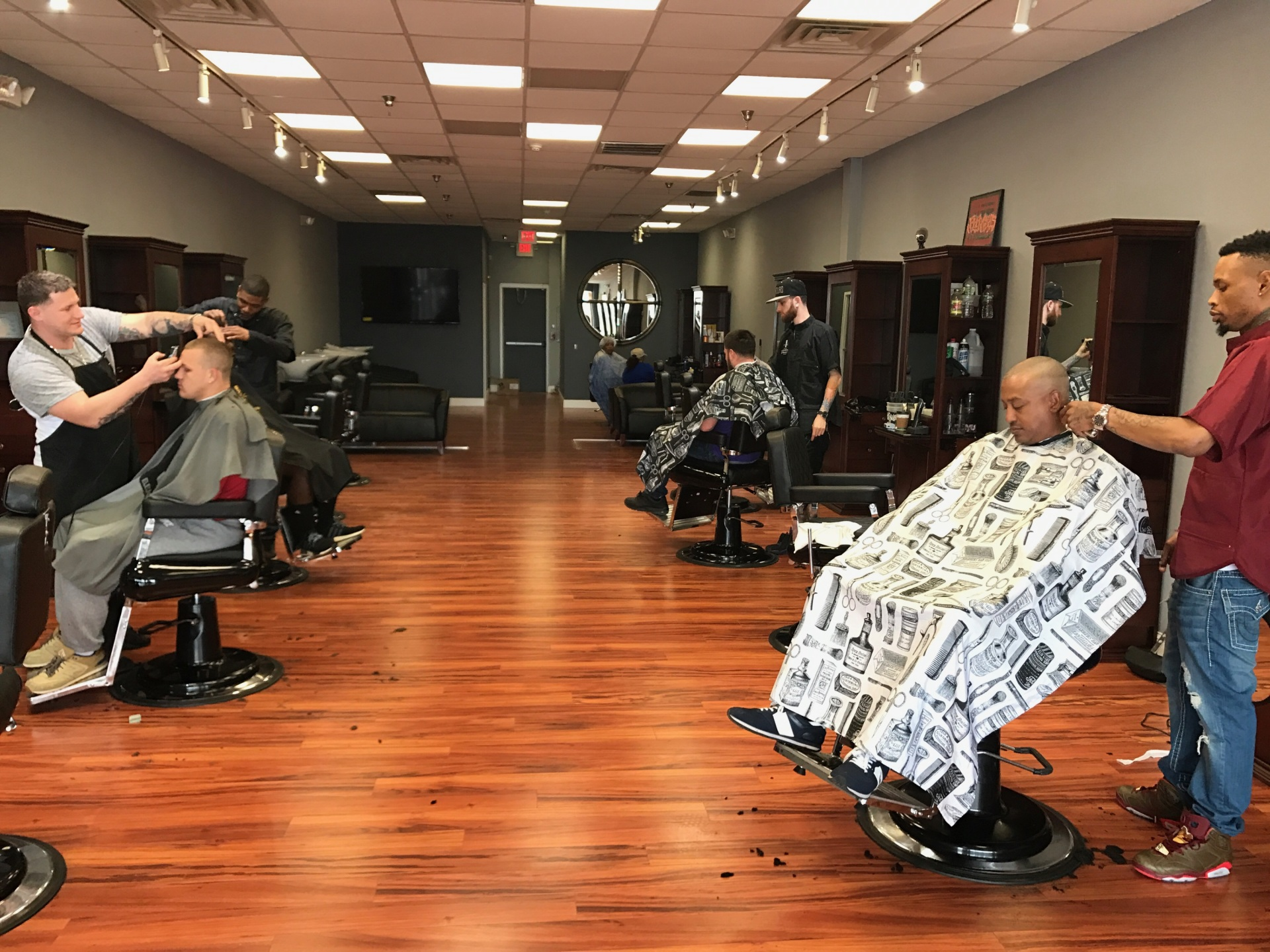 Flawless Cuts Bristol Township PA