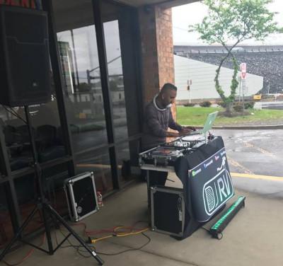 DJ RV