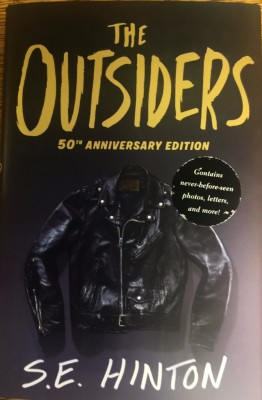 """The Outsiders"" in Portland!"