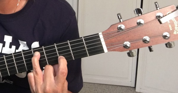 Octaves- A Great Way To Find Your Way Around The Fretboard.