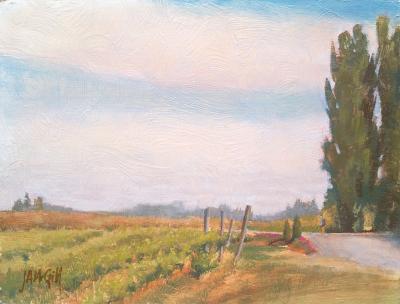 Bertelsen's Vineyard