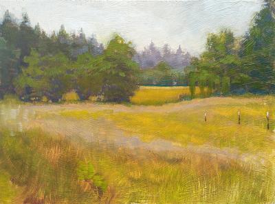 LaVenture's Last Meadow