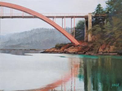 Under The Rainbow Bridge II