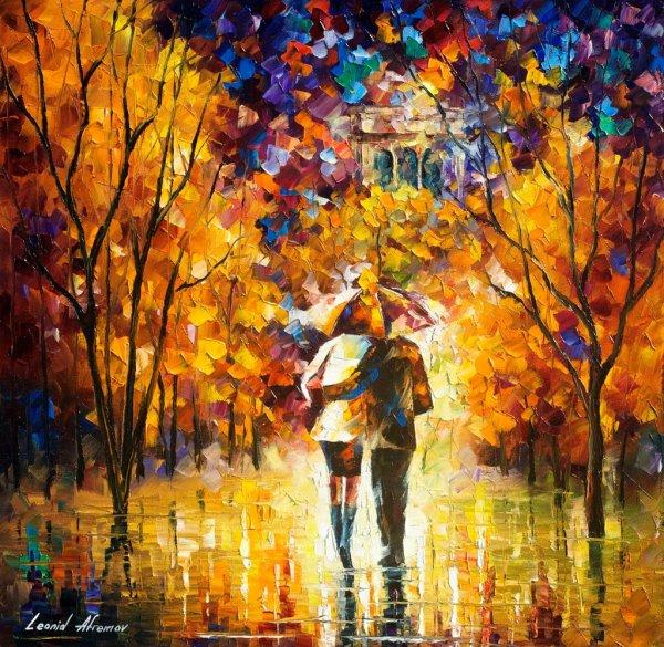 Hopeful Couple
