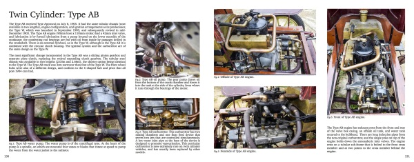 Twin Cylinder: Type AB