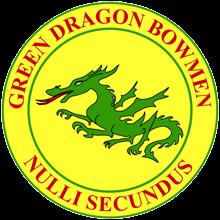 Green Dragon Windsor