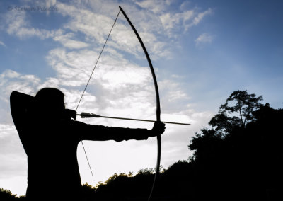 Longbow Classifications