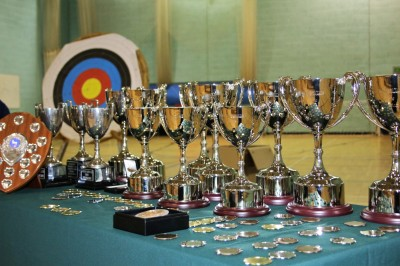 The Indoor Trophies