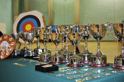 The Indoor Trophies