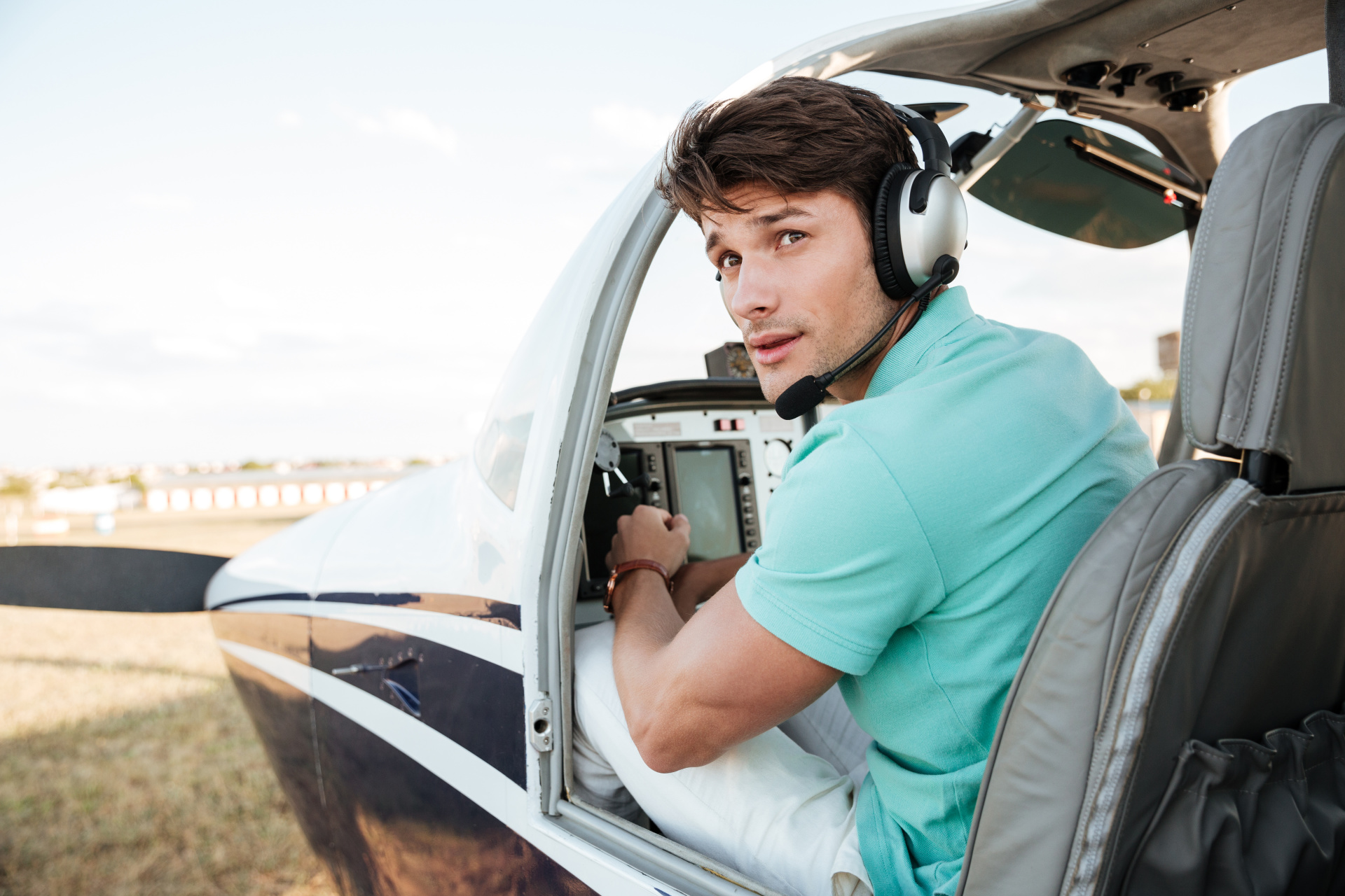 Types of Pilot Training Courses