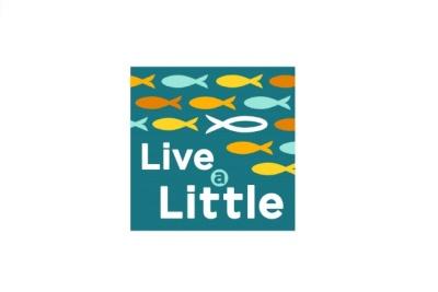 Live a Little, Episode 1 with Fr. Alek Schrenk