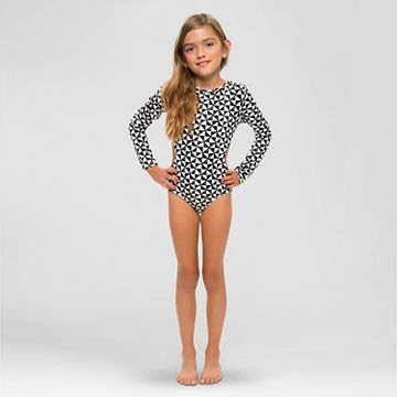 Target Weekly : 20% off kids' swim with promo code SWIM20. Valid 6/25-7/1