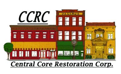 Central Core Restoration Corporation (CCRC)