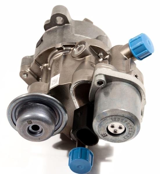 N54,N55,High Pressure Fuel Pump