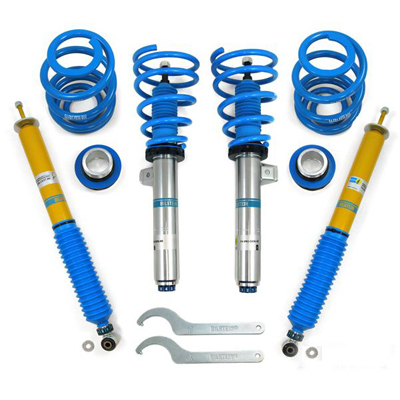Bilstein B16 Coilovers,BMW E8X