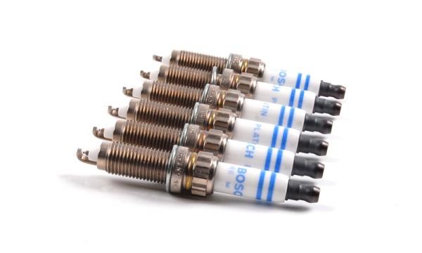 N55,Bosch Spark Plugs
