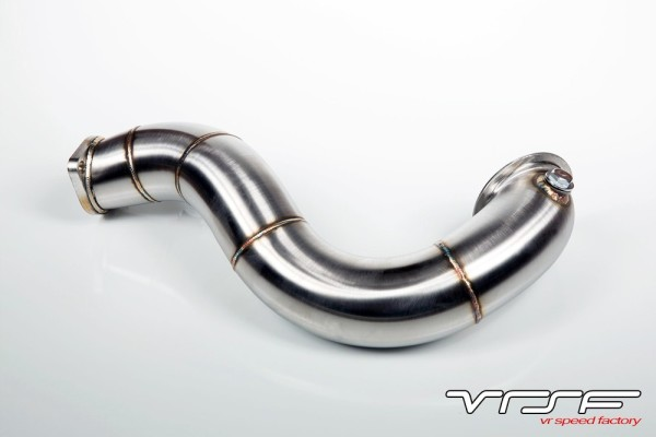VRSF,Catless Downpipes,N54