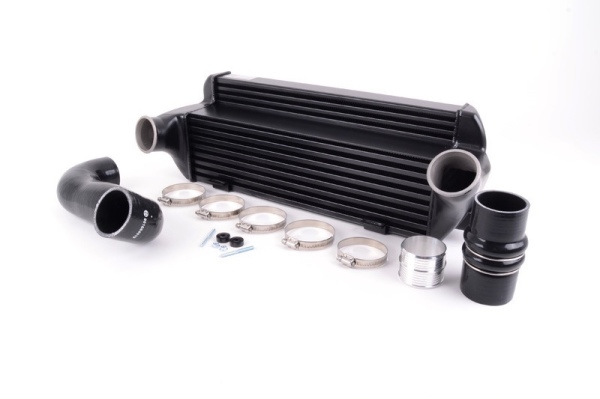 Wagner,N54,N55,EVO 2 Competition Intercoolers
