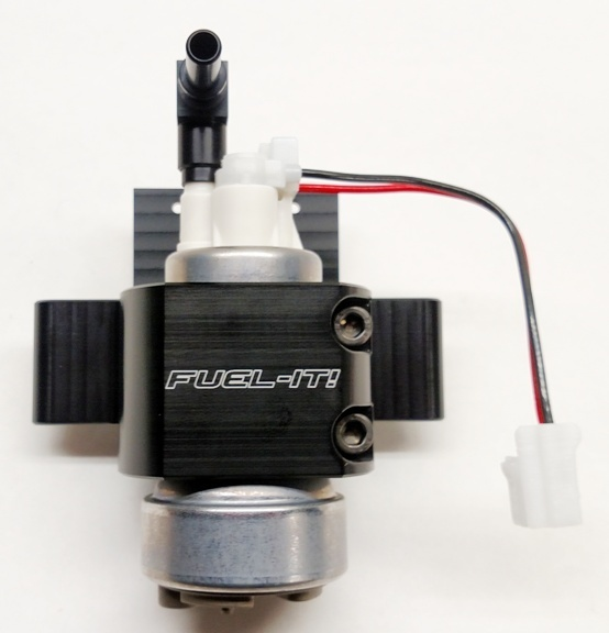 Fuel-It!,E-Series,Stage 2 Bucketless LPFP Upgrade