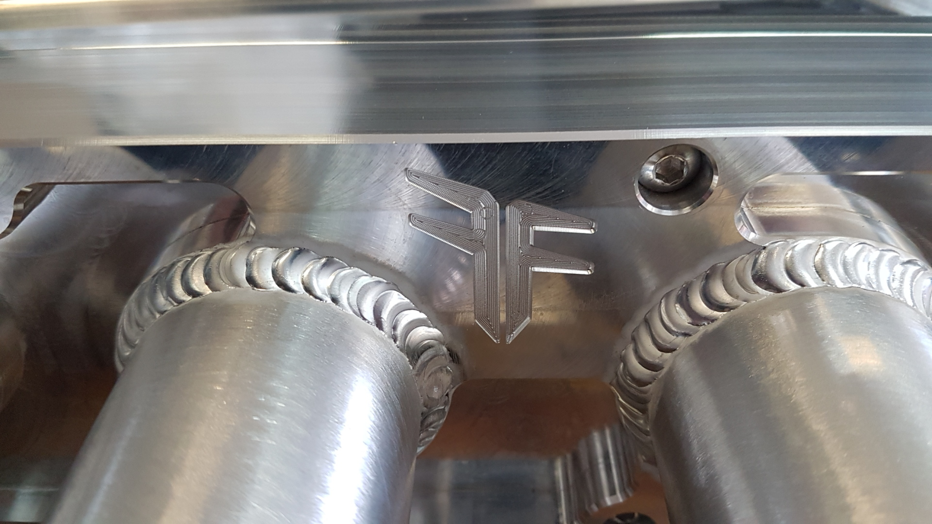 N54,N55,Fab Factory,billet,intake,manifold