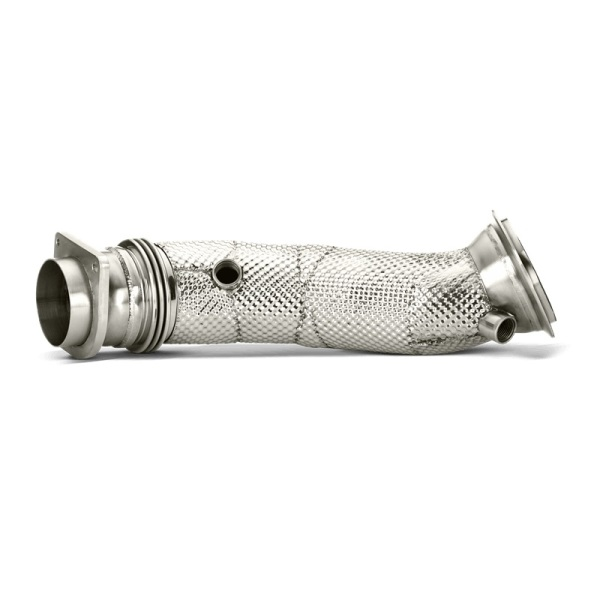 Akrapovic,BMW F8X,Downpipes