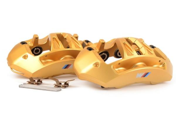 BMW,M3,M4,F80,F82,F83,Carbon Ceramic Brake Retrofit Kit
