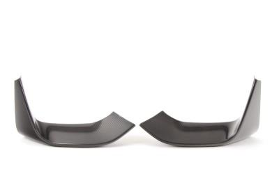 M Performance F8x M3 & M4 Carbon Fibre Front Splitters
