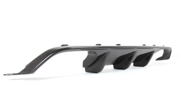 BMW,F80,F82,F83,M3,M4,M Performance,Carbon Fiber,Rear Diffuser