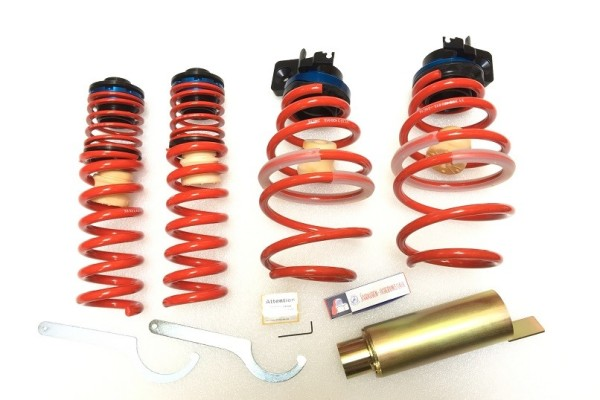 BMW,F80,F82,F83,M3,M4,M Performance,Suspension Kit