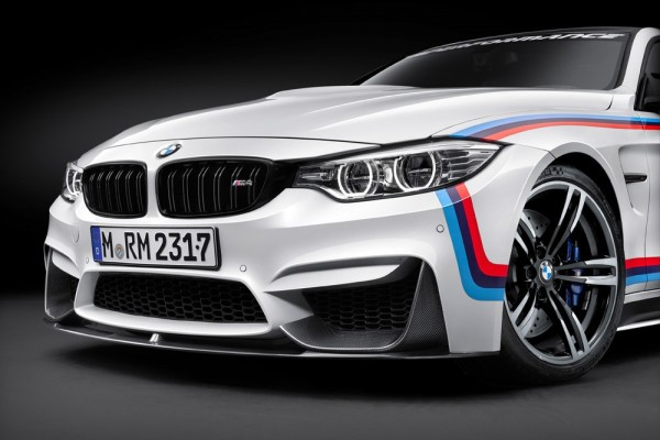 BMW,M3,M4,F80,F82,F83,M Performance,Matte Black Front Lip