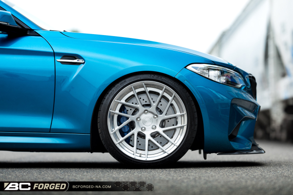 BMW,BC Forged,Monoblock,Forged Wheels