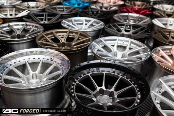 BMW,BC Forged,Modular Wheels