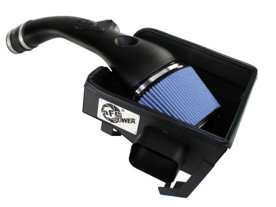 aFe N55 POWER Magnum FORCE Stage-2 Pro 5R Cold Air Intake System