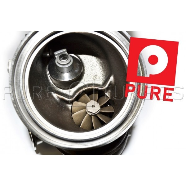 PURE Stage 2, Turbo, BMW N54